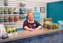 Store / Juliano's Pools carries a full supply of chemicals, skimmers, robot vacuums, pools part, filter parts, a large supply of pool accessories. We also so have a free water testing station for you convenience. If you can't find it in our store, we may be able to special order.  Summer Store Hours:  Monday - Friday: 10am - 6pm Saturday: 9am - 5pm Sunday: 10am - 4pm