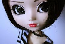 dolls hermosas