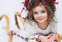 christmas photo inspirations