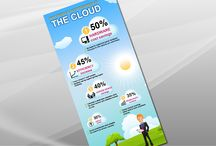 Infographics / Infographics (or informational graphics) design