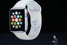Apple watch / Appel watch
