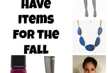 Time for Fall!