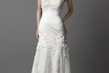 Weddings - Dresses, rings, decor & more