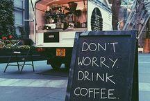 Our London Coffee Cart / Tuk Tuk