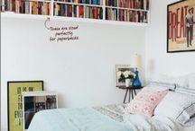 Kristians bedroom ideas