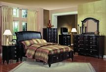 UF Bedrooms