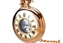 Rose Gold Pocket Watches