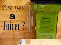 Juicing / by Holly Lawson