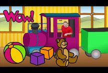 English for kids - Toys / Educational and entertaining interactive video clips and video songs abou Toys. Watch the stories with Steve and Maggie, have fun and learn at the same time! If you want to see more visit free YouTube channel Wow English TV: https://www.youtube.com/c/WOWENGLISHTV