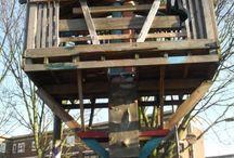 to build (school) / by Stephanie Krause