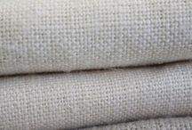 Tissu et matière