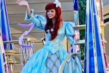 Ariel / Everything is Ariel, she is life.
