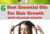 Essential Oils & Recipes / Here are essential oil recipes for treating many health conditions.