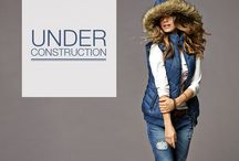 UNDER CONSTRUCTION / by Takko Fashion