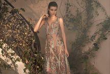 Alberta Ferretti Alta moda 2018