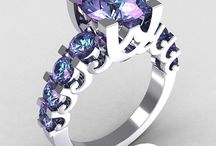Jewelry/Engagement rings  / by Becky Beer