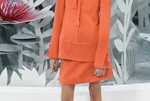 Fashion in kleuren