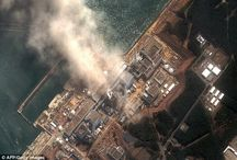 Ongoing Global Crisis / 3.11.2011 - Nuclear disaster in Fukushima, Japan : Read crisis articles at http://bit.ly/RM_crisis