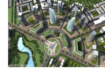 Wave City Dream Homes  / Wave City Dram homes is the latest residential project of wave infrated Group. Wave City Dream Homes is offering 1/2 bhk flats with lots of lavishing amenities and ultra modern facilities.