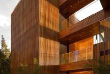Wood Archirecture