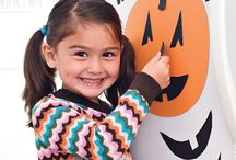 Halloween Projects / by Jennifer Habel