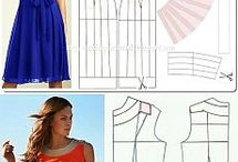 Modelli vestiti donna