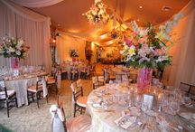 Wedding Drapery / Draping Ideas and Inspirations