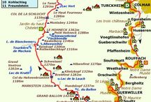 Places to go Alsace