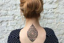 Tatuajes mandalas