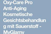 Anti Aging durch Sauerstoff / 10 Jahre jünger aussehen durch Sauerstoffmoleküle