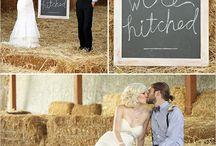 Weddings Inspiration // Growth / by Erica Hildebrandt