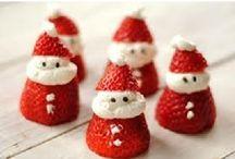 Menjars de Nadal