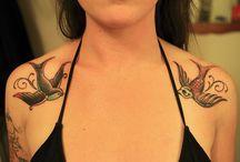 Inkspiration / Tattoos