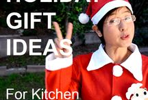 Holiday Gift Ideas - Save time & Eat Healthy