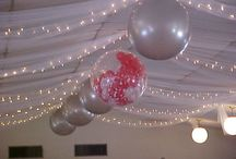 Party Decorating / by Sherri Clayton