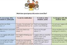 Tal och samtal