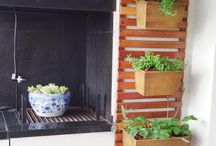 jardim projeto