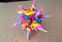Origami / by Sierra Schrier