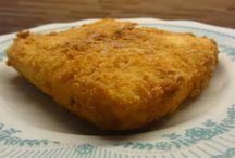 Smažený sýr, nakládaný sýr...