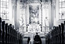 Hochzeit - Kirchliche Trauung