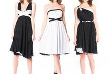 Fashion: Infinity Dress