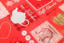 Natale antimacchia PVC patchwork