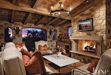 Outdoor Luxury Living