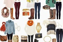 Fall/Winter outfits ❄️