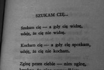 wiersze cytaty
