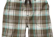 Carter's Plaid Shorts JCP