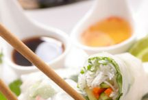 J'aime : Cuisine Asiatique