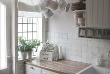 Utility room / Ideas