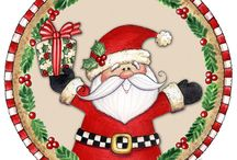 Navidad country