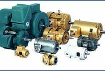 Anti Vibration Mounts for pumps